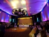 Eglinton Grand wedding, such a gorgeous space