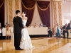 First dance at Le Jardin