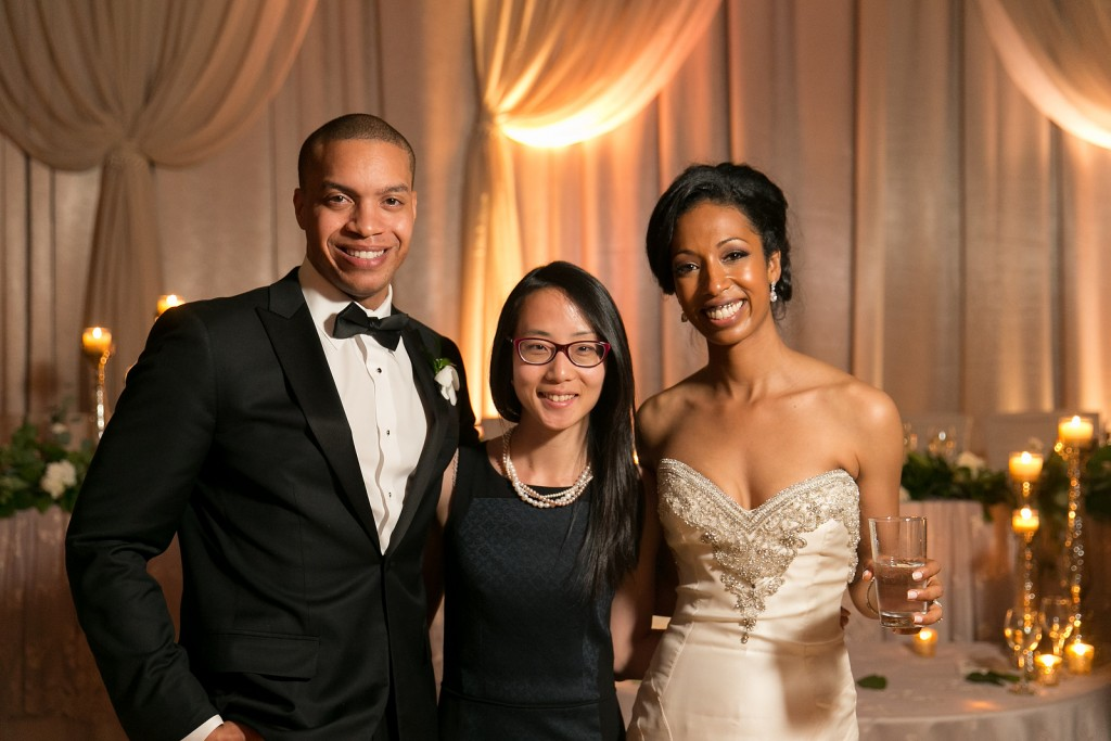 Toronto wedding planner, Rebecca Chan Weddings and Events