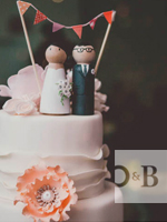 Oliver & Bonacini feature from Rebecca Chan Weddings & Events