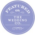 As seen in The Wedding Co blog