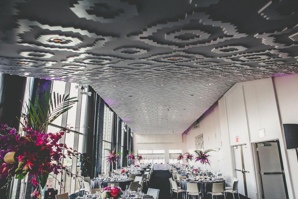 Toronto Wedding at Malaparte