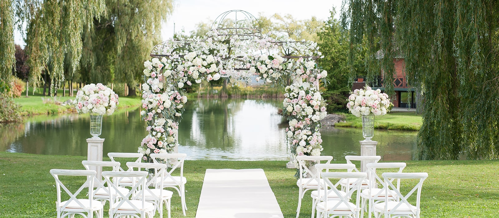 Toronto Wedding Planner And Day Of Coordinator Rebecca Chan