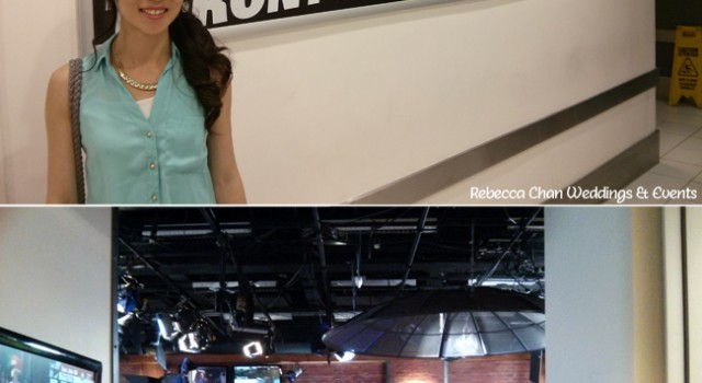 Rebecca Chan Wedding Planner on CP24