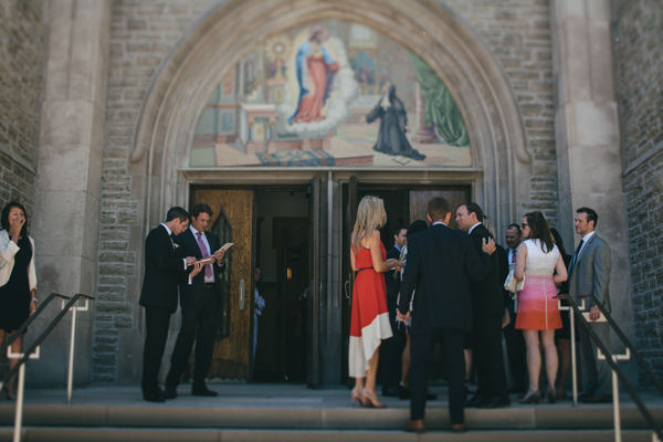 Toronto Hunt Club wedding