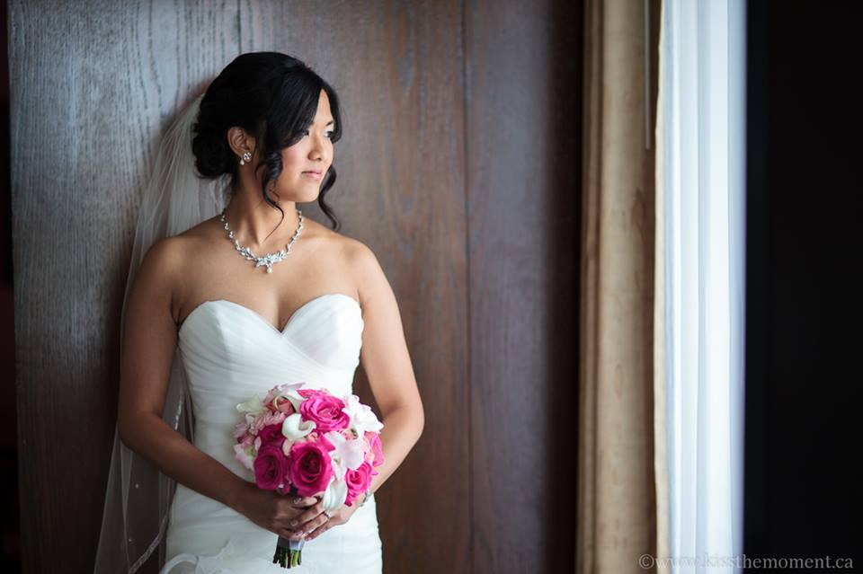 Wedding at the Westin Prince Hotel Toronto