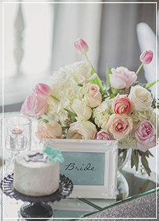 Full Wedding Planning for out of town couples