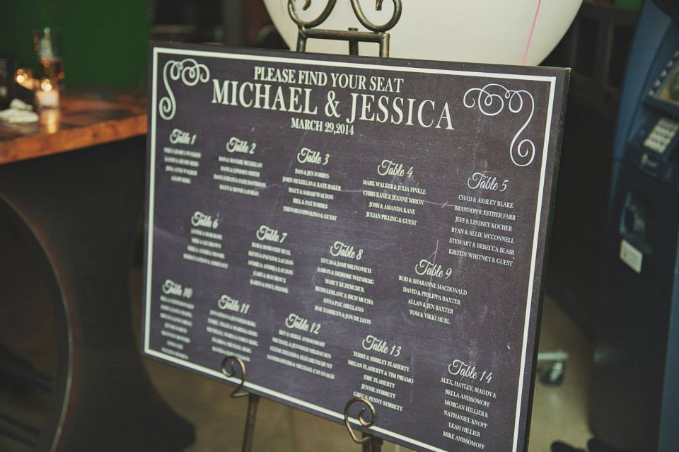 Rustic and elegant wedding at the Steam Whistle Brewery. See more at Rebecca Chan Weddings and Events http://www.rebeccachan.ca