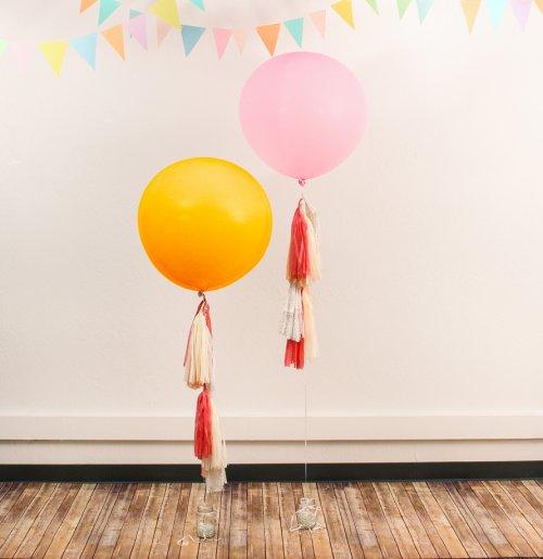 """36"""" Giant Round Balloons"""