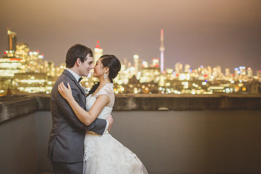Wedding at the Park Hyatt Hotel's Rooftop Salon. See more at Rebecca Chan Weddings and Events http://www.rebeccachan.ca