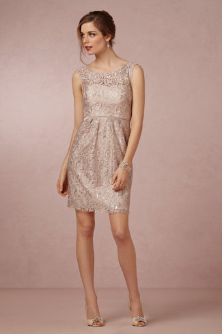 BHLDN Harlow Dress. See more on Rebecca Chan Weddings and Events www.rebeccachan.ca