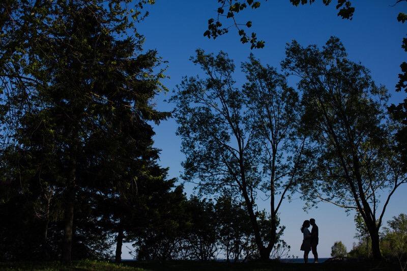 10 Toronto Photographers Share their Favourite Locations: Joee Wong - Ashbridges Bay