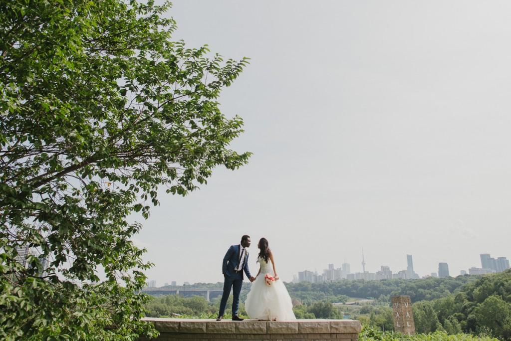 10 Toronto Photographers Share their Favourite Locations: Mango Studios - Evergreen Brickworks