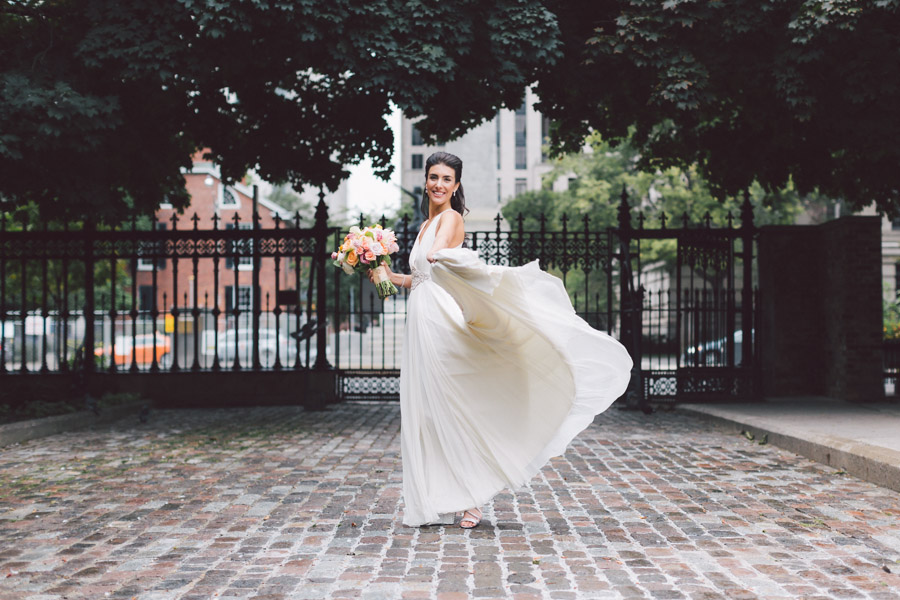 10 Toronto Photographers Share their Favourite Locations: Purple Tree Wedding Photography - Osgoode Hall