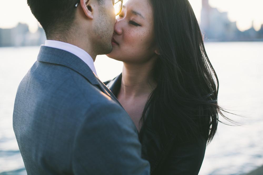 10 Toronto Photographers Share their Favourite Locations:Wedding Editorials - Cherry Beach