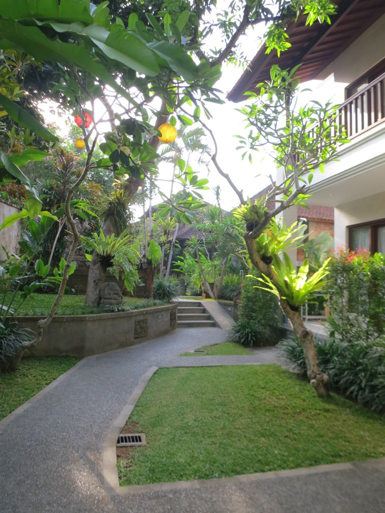 Luxury honeymoon in Bali, Indonesia - Ubud Bungalow