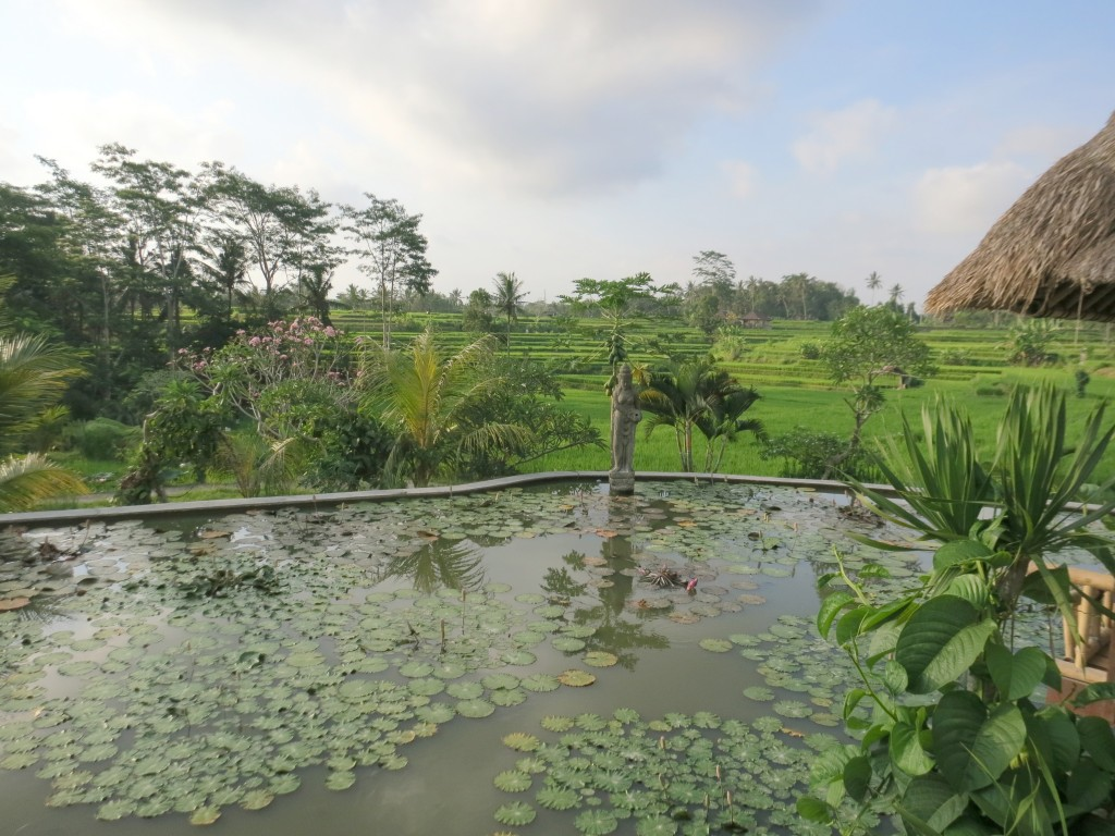 Luxury honeymoon in Bali, Indonesia - Karsa Spa