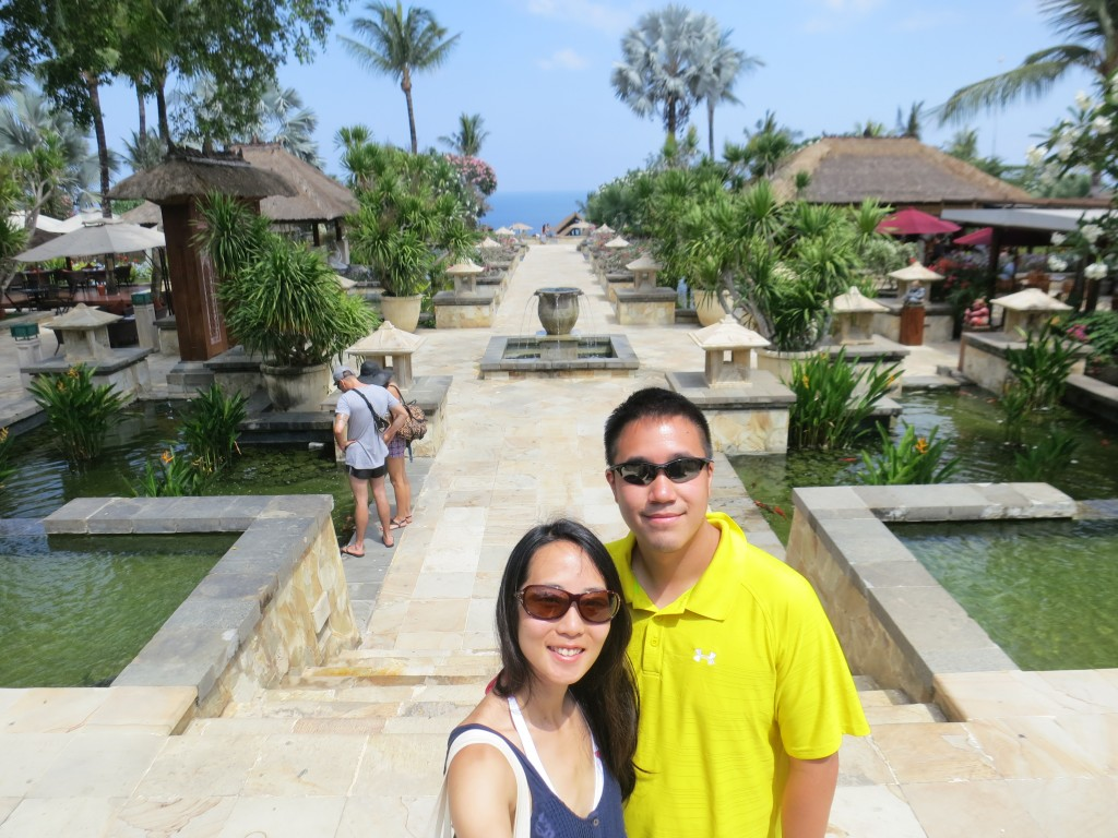 Luxury honeymoon in Bali, Indonesia - Ayana Resort