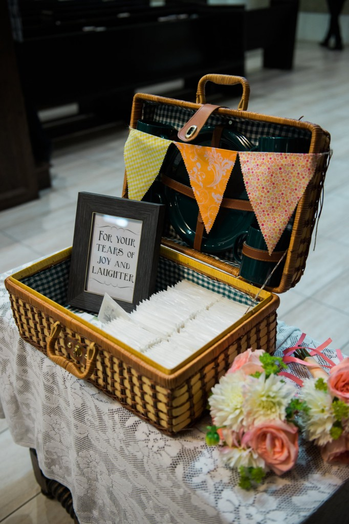 Whimsical hot air balloon and peaches wedding, by Rebecca Chan Weddings and Events www.rebeccachan.ca