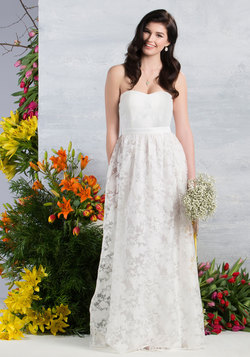 Modcloth bridal collection - Altar ego dress