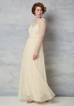 Modcloth bridal collection - Fete of the union dress