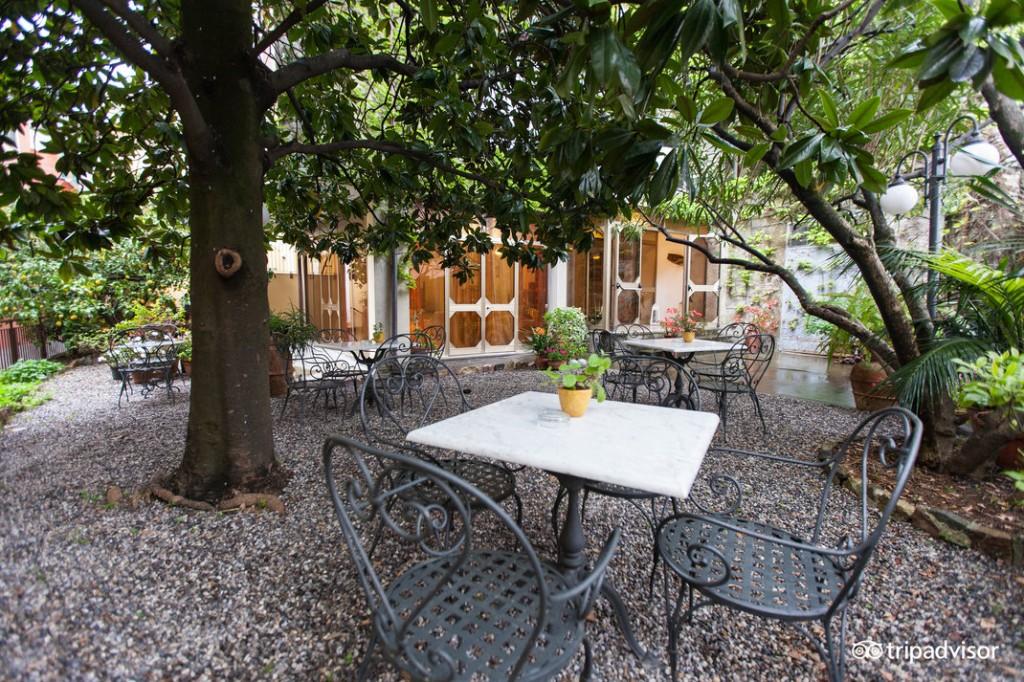 Cinque Terre Honeymoon - La Colonnina Hotel