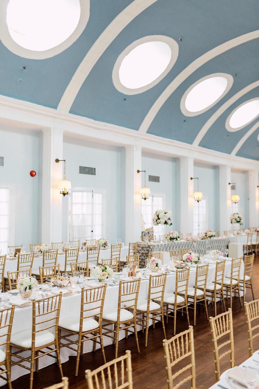 Regatta Inspired Wedding at Royal Canadian Yacht Club