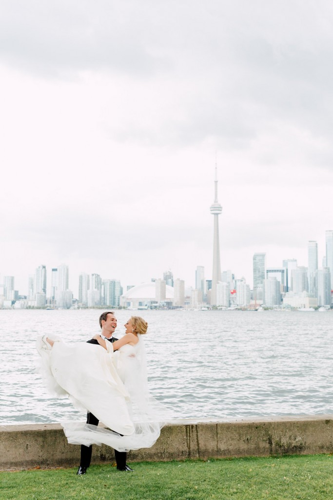 Regatta Inspired Wedding at Royal Canadian Yacht Club
