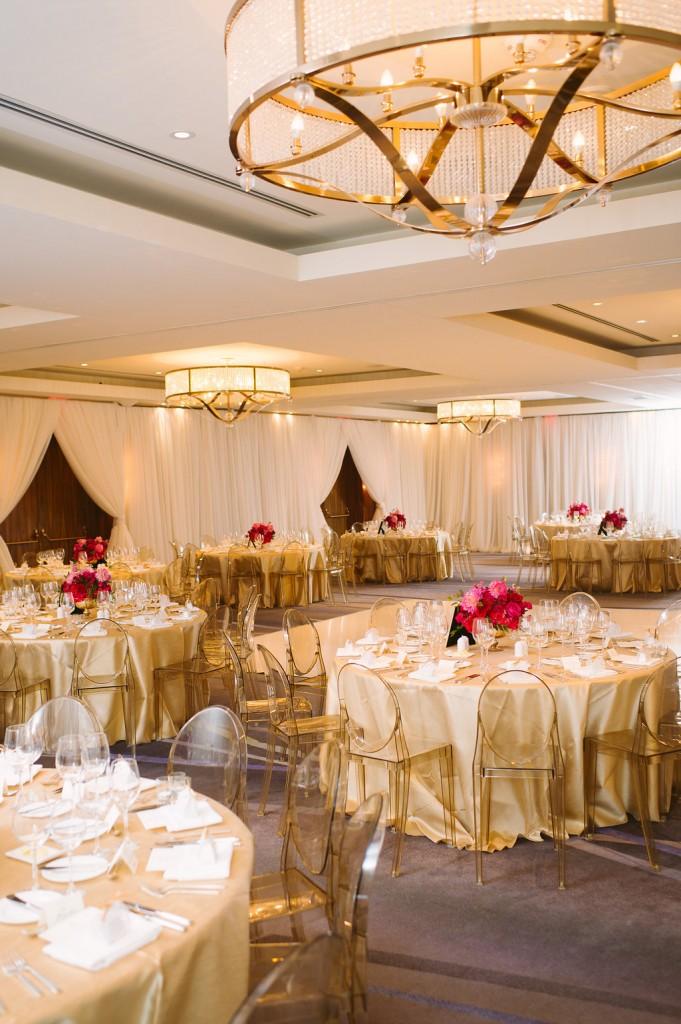 Modern Chinese wedding at Ritz-Carlton Toronto