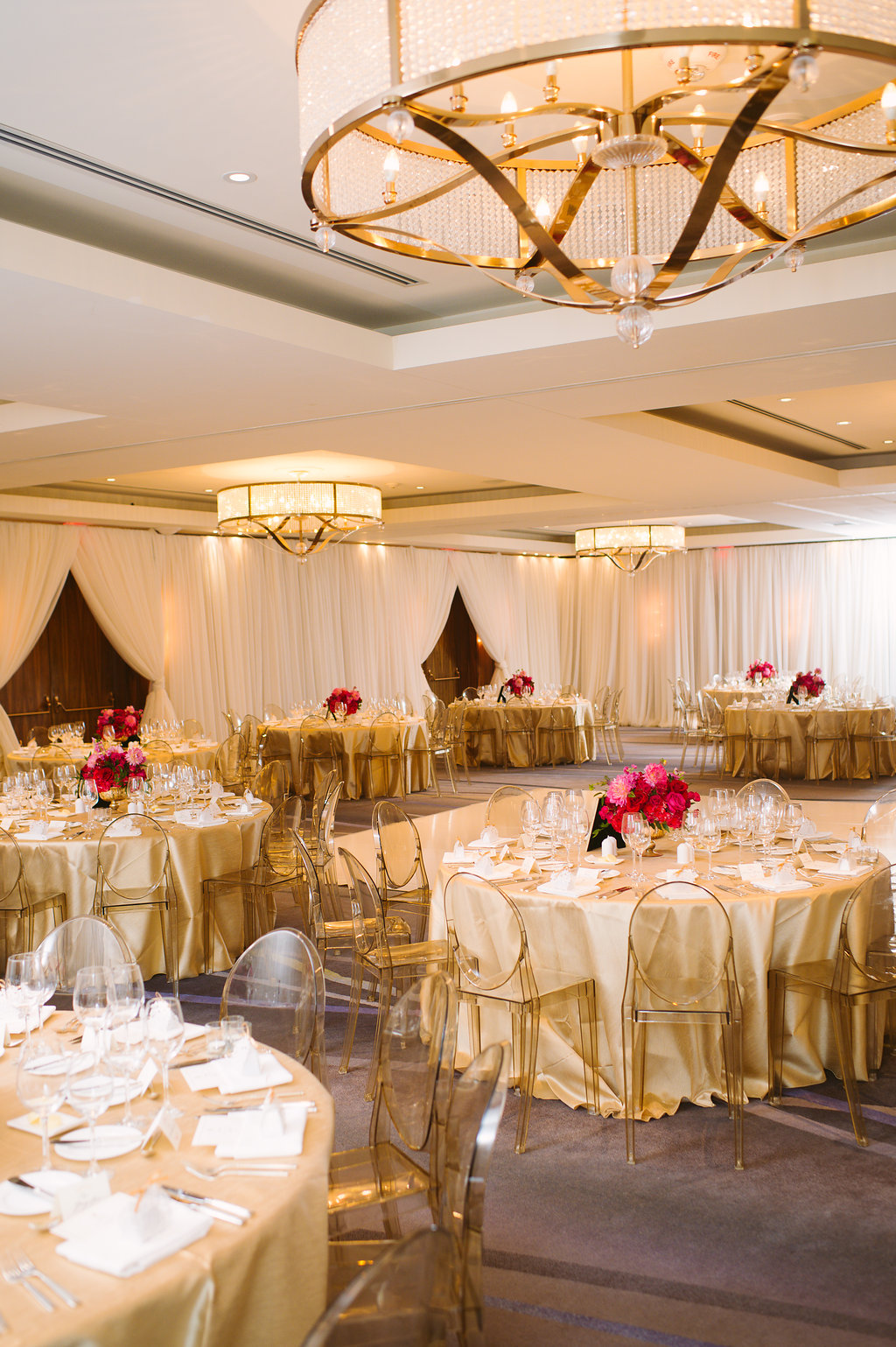 Modern Chinese wedding at Ritz-Carlton Toronto