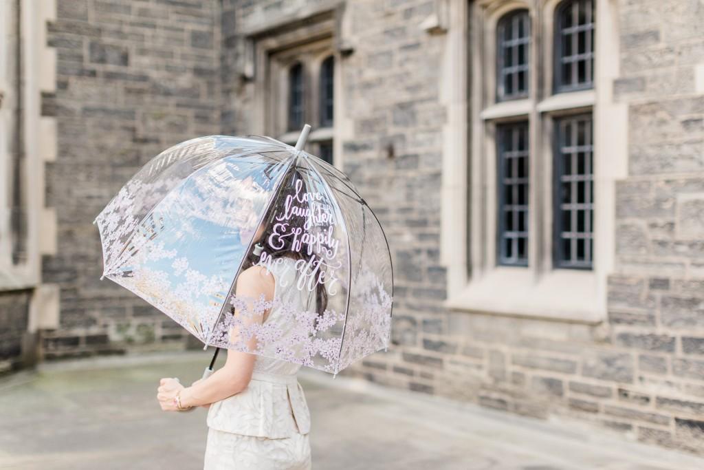 Rebecca Chan x White Umbrella Co brand ambassador