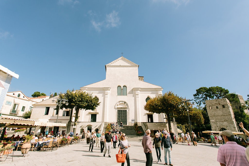 Romantic Amalfi Coast Honeymoon Ideas - Explore Ravello. Photo: Joee Wong Photography, As seen on www.rebeccachan.ca