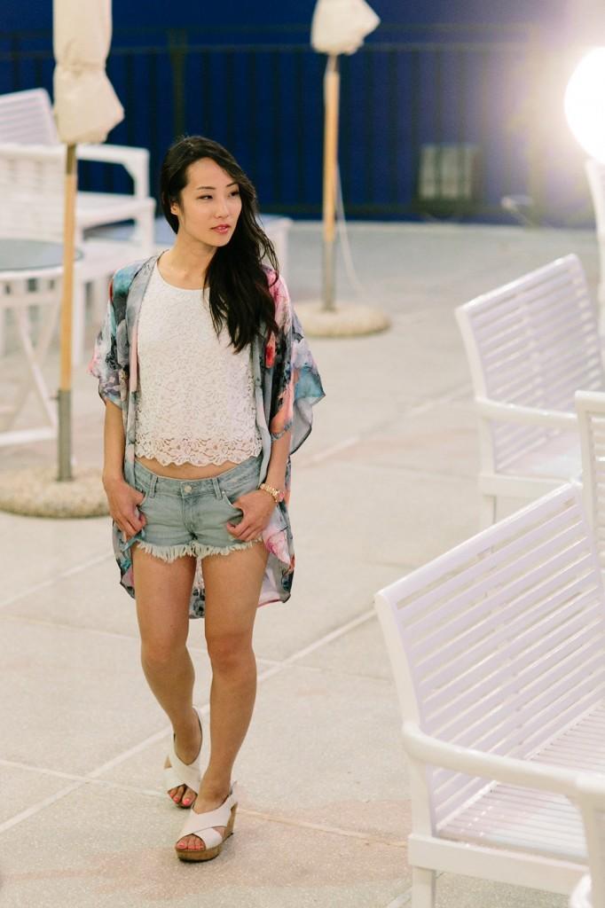 Amalfi Coast Honeymoon Ideas - What we wear. Photo: Joee Wong Photography, As seen on www.rebeccachan.ca