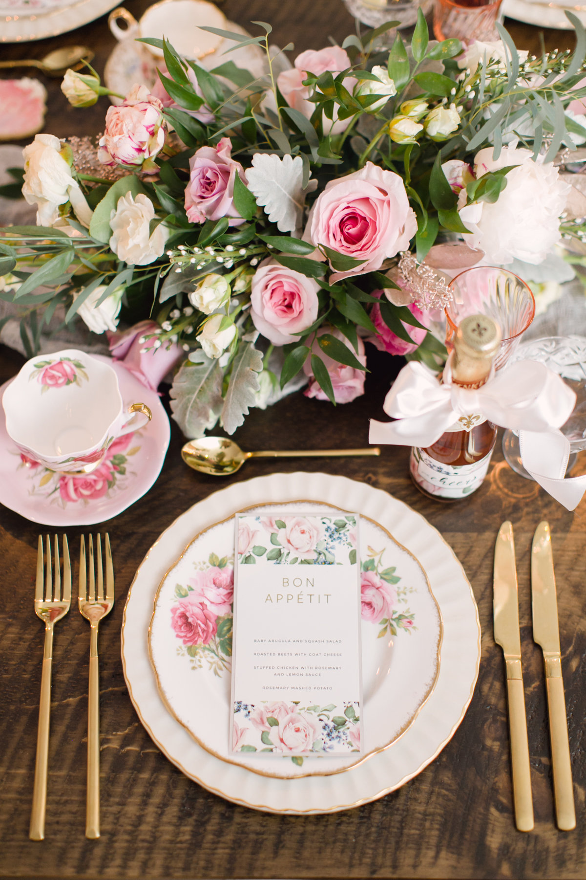 At-home party planning ideas with event planner Rebecca Chan