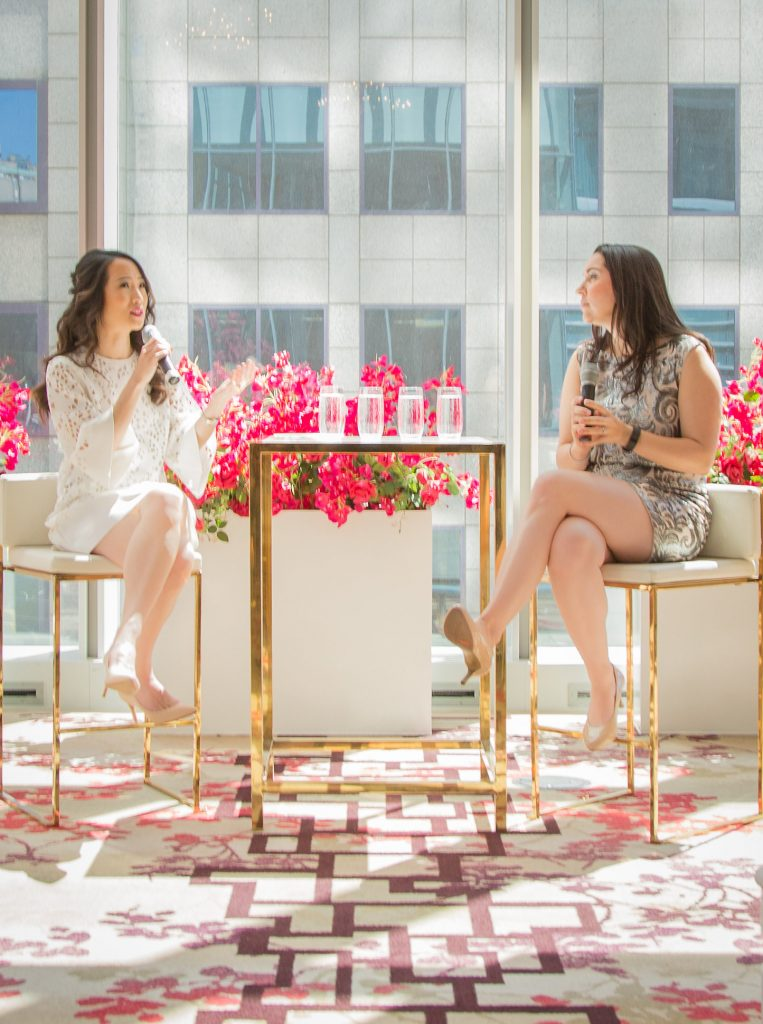 Rebecca Chan speaks with Lisa from Shangri-La Toronto about enhancing your wedding weekend