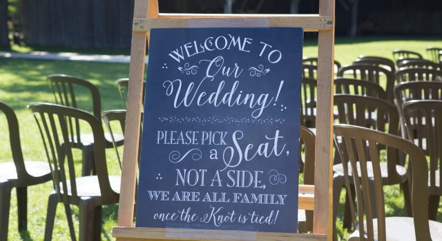 Laid back rustic Black Creek Pioneer Village wedding