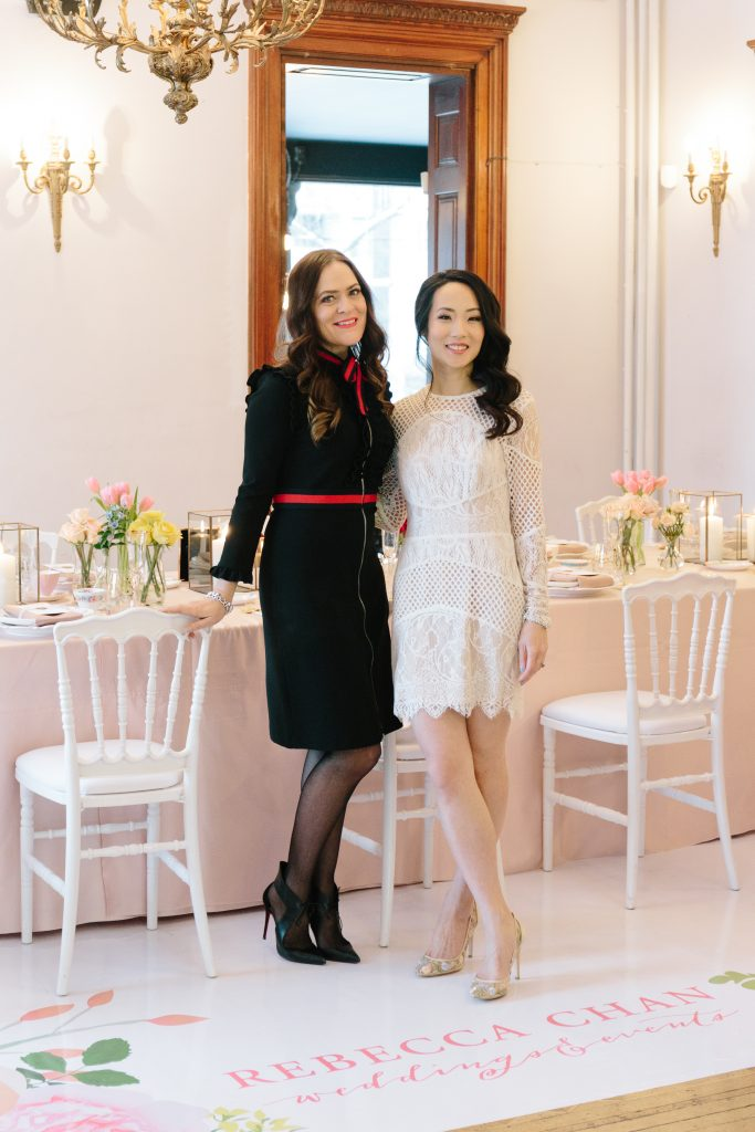 Rebecca Chan and Rachel A. Clingen
