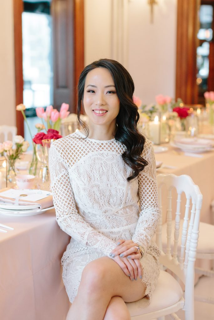 Rebecca Chan Weddings & Events