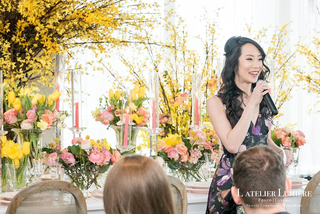 Wedding Academy at Arcadian Loft - Host Rebecca Chan