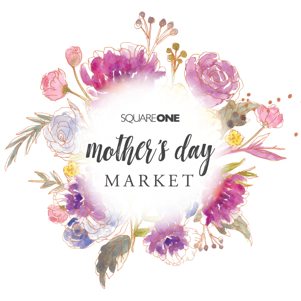 Square One - Mother's Day Market