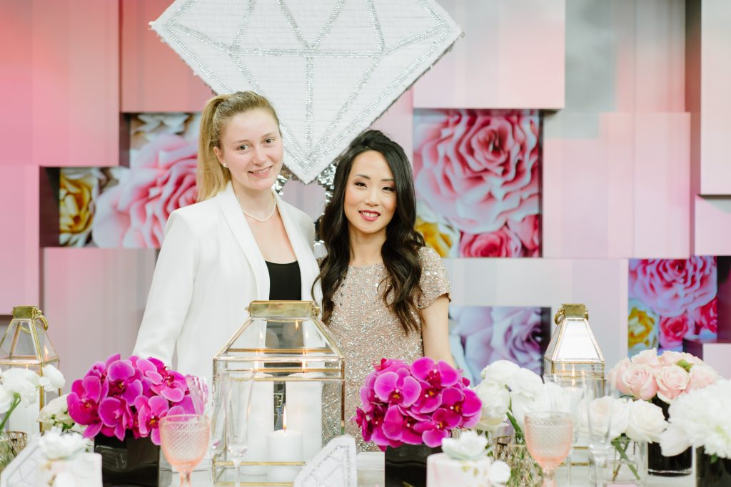 Hottest wedding trends right now from Breakfast Television Toronto, with wedding planner Rebecca Chan Weddings and Events