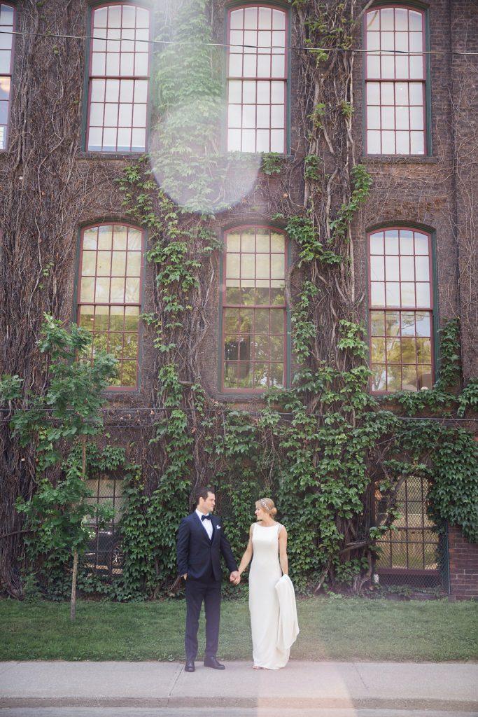Toronto wedding photography ideas