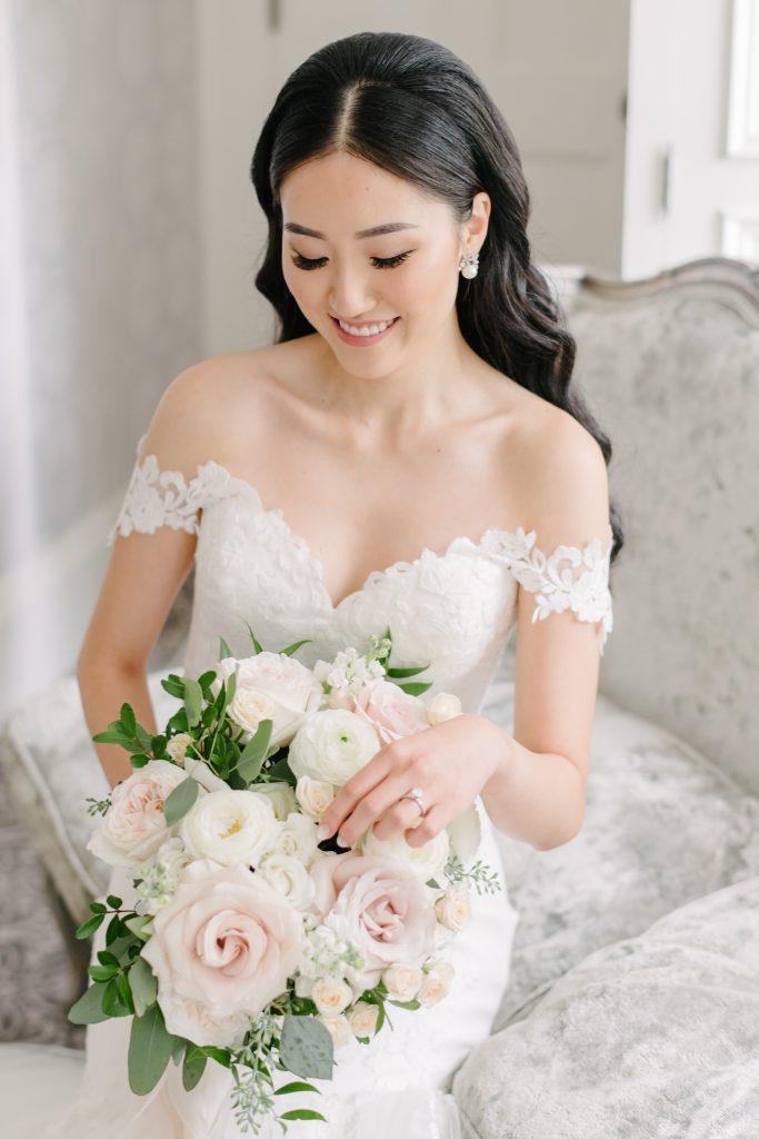 Beautiful Garden Wedding Ideas: Beautiful Garden Wedding At Graydon Hall Manor ⋆ Rebecca