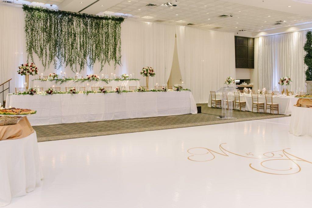 Elegant Persian Wedding