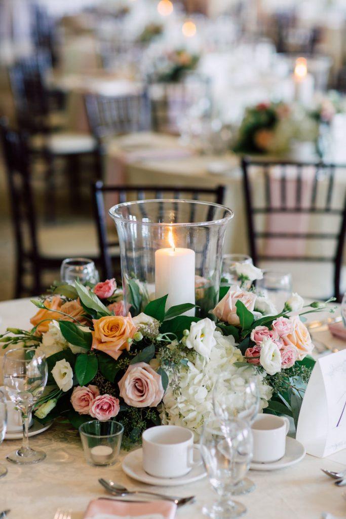 Vintage inspired elegant wedding at King Valley Golf Club