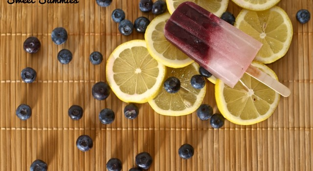 Sweet ideas: Fruit pops