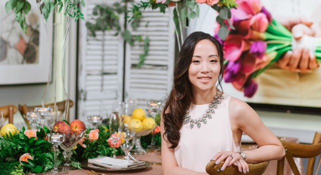 Getting started in the wedding planning business with Rebecca Chan, Toronto wedding planner