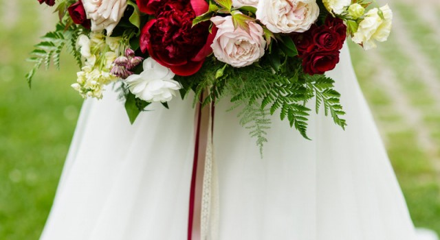 Organic and Artistic wedding at Doctor's House