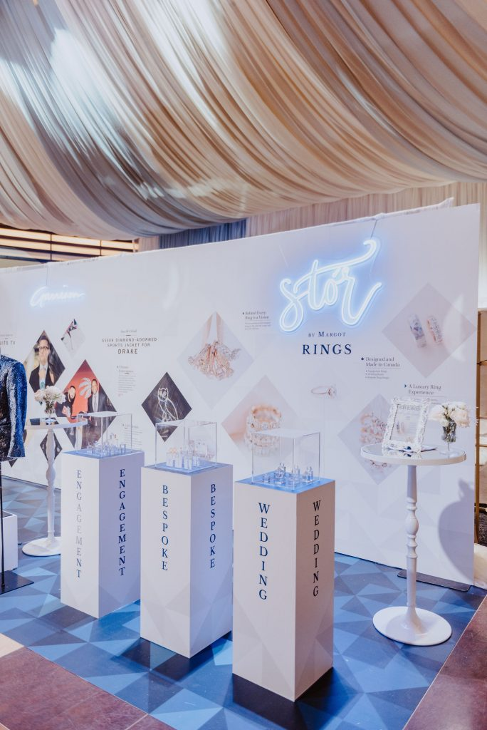 Wedluxe Show 2020 - Stor by Margot